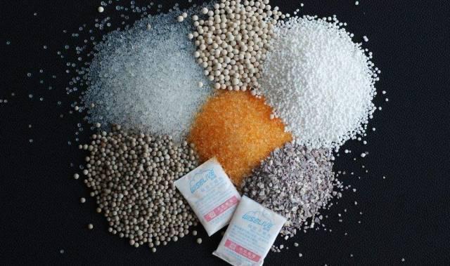 干燥剂有什么危害?