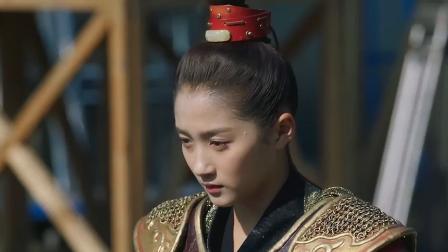 视频:《极光之恋》关晓彤新戏沦为替身,在烈日下暴晒了三个小时,心疼