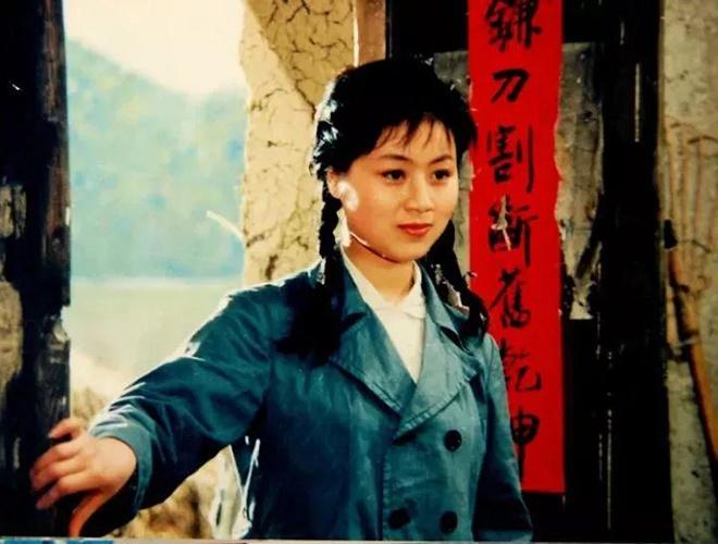 1967年严歌苓亲眼目睹了演员严凤英的死图片