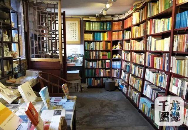 京城的冬日里 这些特色实体书店给你温暖