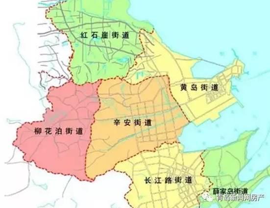 青岛中心城区道路大优化 第二条海底隧道亮相