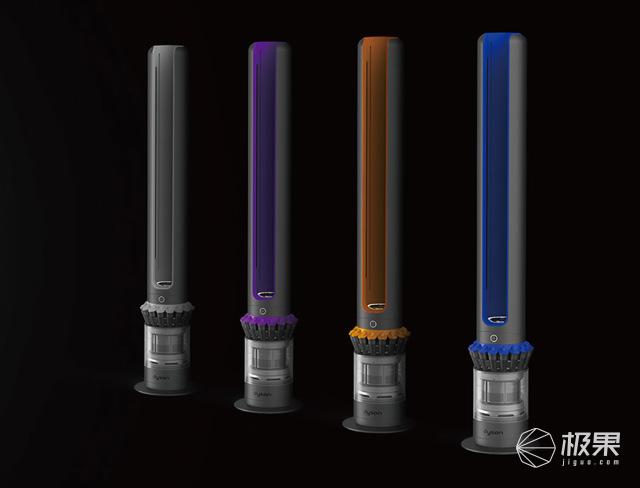 这家公司发明了雨伞烘干机,从此告别塑料伞套!