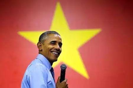 特朗普国安报告宣布:今天起,中国是对手!