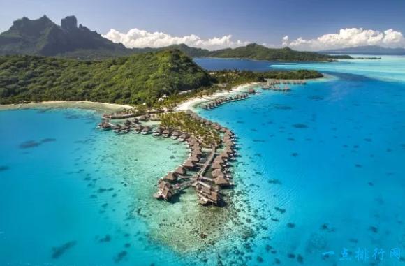 世界十大最美旅游景点 一生必去一次的旅游胜地!