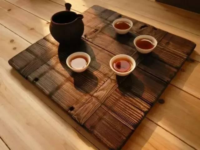 不同的体质应该喝什么茶?