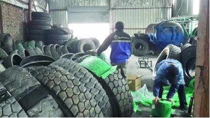 大牌轮胎也造假?劣质轮胎的危害太可怕,价格再低也别选择它!