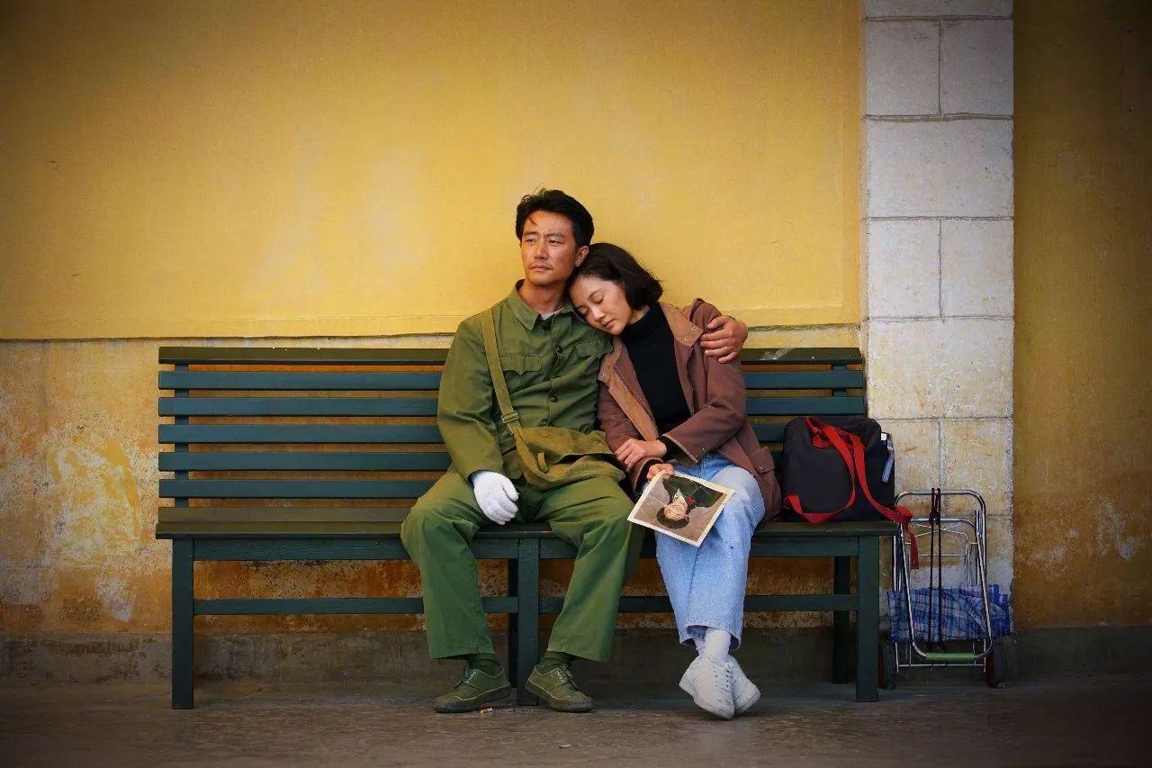 芳华:青春本身能抵消多少罪孽?
