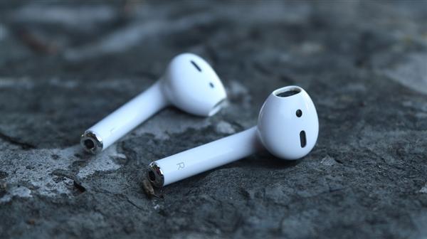 为iPhone X二代二来!苹果新AirPods曝光:要涨价