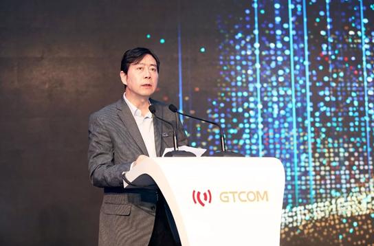 中译语通年度峰会:大数据在行业分析中发挥巨大价值