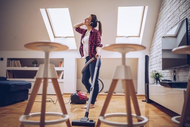 清洁有道 扫地机器人能否取代吸尘器?