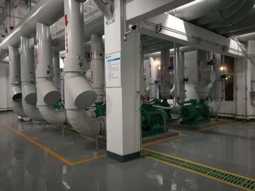 青岛市清洁能源供热面积4800万平方米
