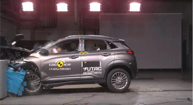 号称5星安全设计,到国外一碰才获3星评价,这款SUV值得买吗?