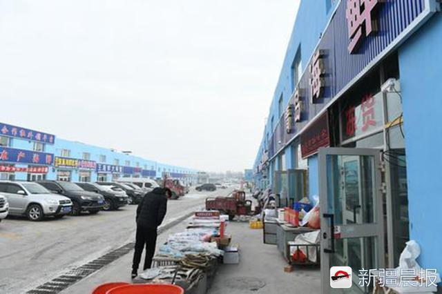 来了!新疆新闻音频(早餐)不让进色拉油图片