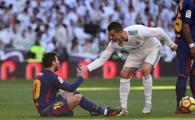 赛后评分:纳瓦斯失球三球仍皇马最佳_梅西获满分