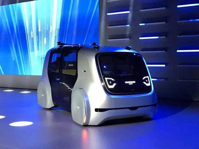探访大众汽车集团欧洲工厂:工业4.0时代的数字化转型