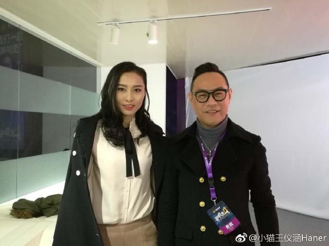 国羽女神退役变美 王仪涵微博晒照片获赞 - 点击图片进入下一页