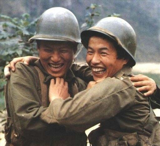 一位对越自卫反击战敢死队员的遗书
