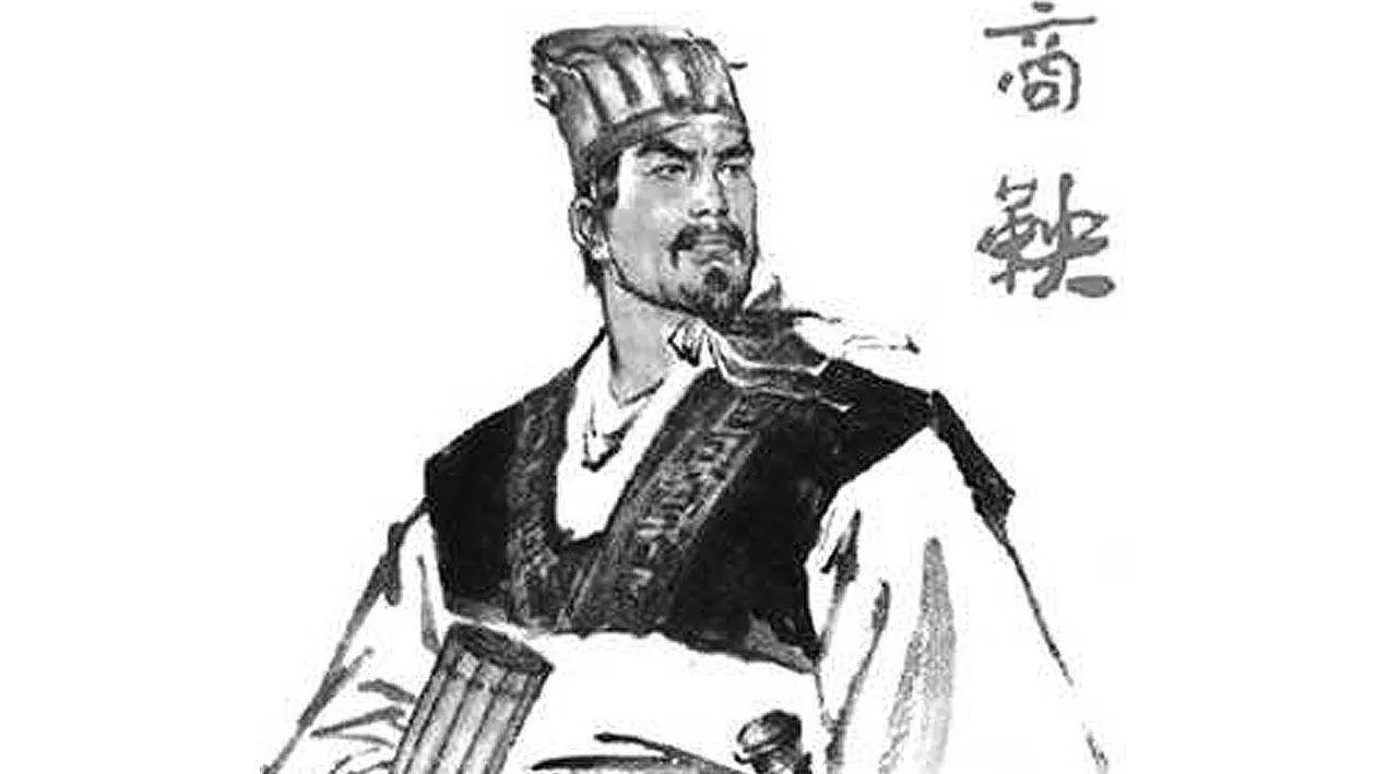"""为什么说商鞅变法彻底""""毁""""了中国人?"""