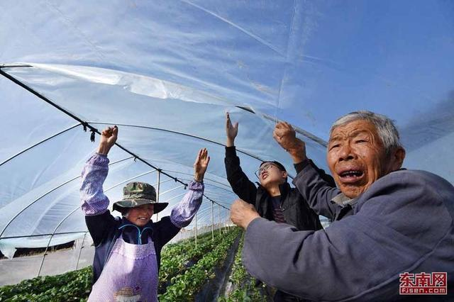 泉州新闻一周回顾(12月17日-12月23日)组图篇