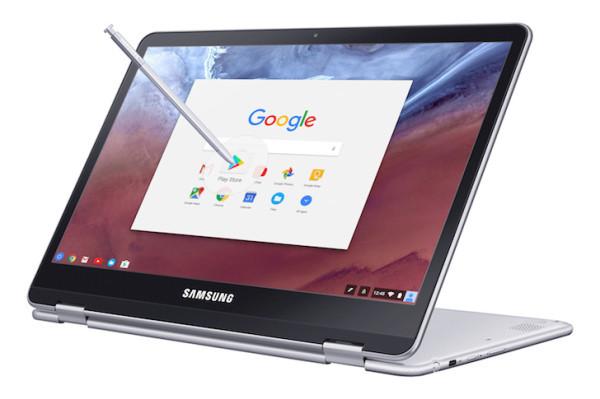 骁龙845笔记本要来了?全新Chromebook即