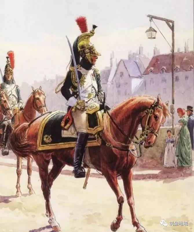 贪图媳妇丰富嫁妆的拿破仑第五元帅:安德烈·马塞纳