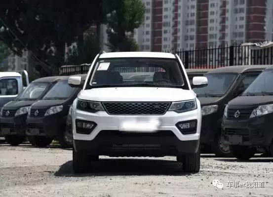 10万可以买到,这三款7座SUV大空间还便宜,关键是全家人都能开!