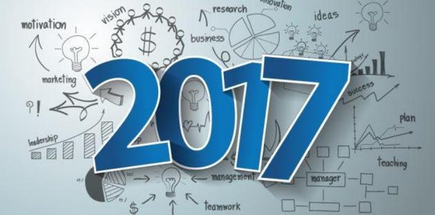 20张图回顾2017年:这些事刷爆科技圈