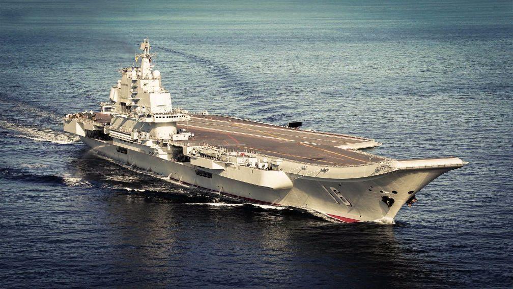 辽宁舰每天消耗12吨食物,人均12斤,为何如此吃货?