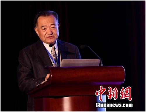 """""""青年说中医""""研讨会举行 探讨中医药传播创新"""