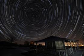 原来北极星不是指一颗星,几大恒星轮流做