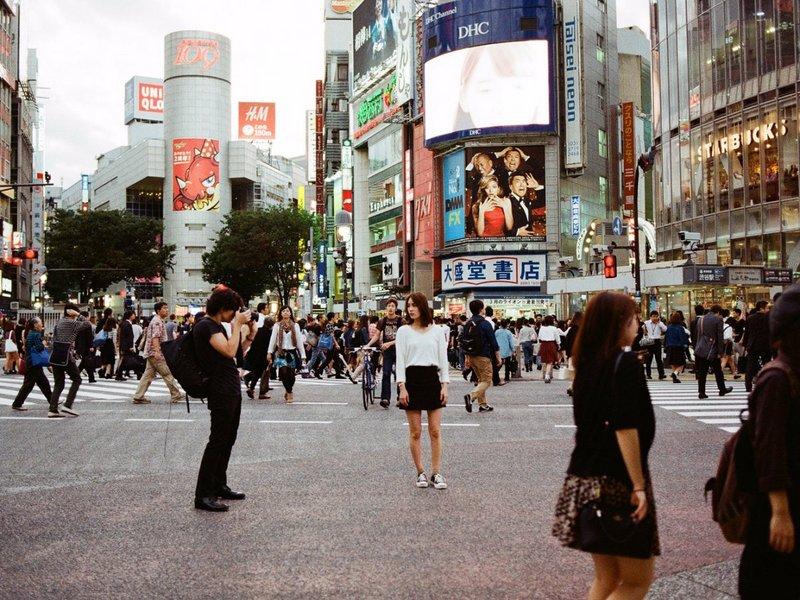 日本到处都是自动贩卖机,这件事在中国能实现吗?