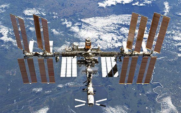 俄计划2022年在国际空间站建造五星级酒店