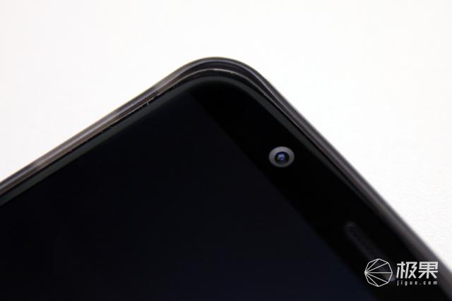 一加(oneplus)5T手机