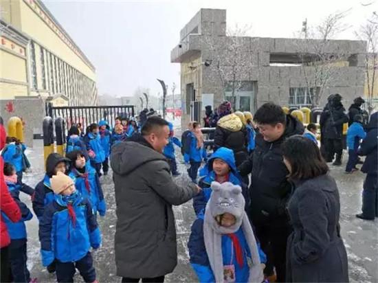 新疆阿拉山口市结亲周 结亲周 的那些暖心事儿