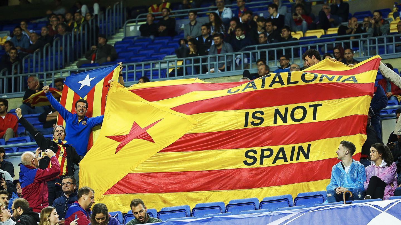 在赢得比赛的同时,巴塞罗那却在失去它的粉丝