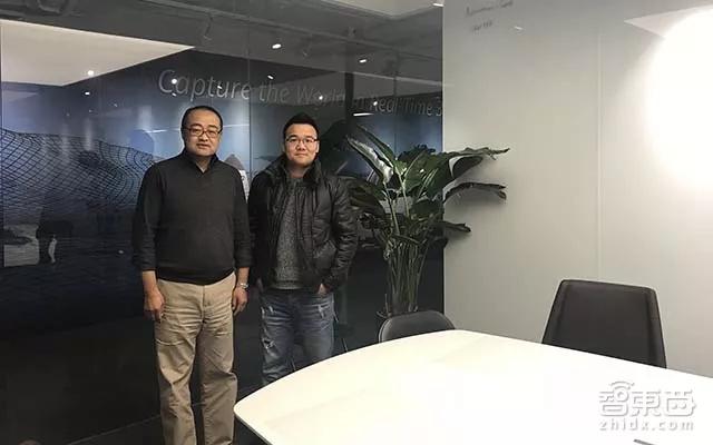 对话Velodyne中国负责人:解密激光雷达市场真相