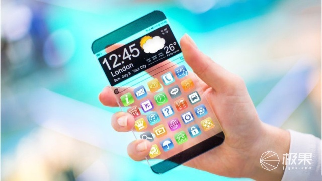 杠上华为,苹果明年将推出5G手机