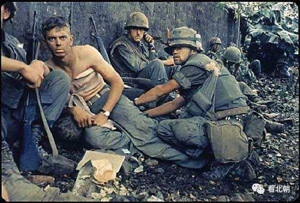 军事枪械--美军是如何在装备和战术绝对优势的情况下在越南被打败?