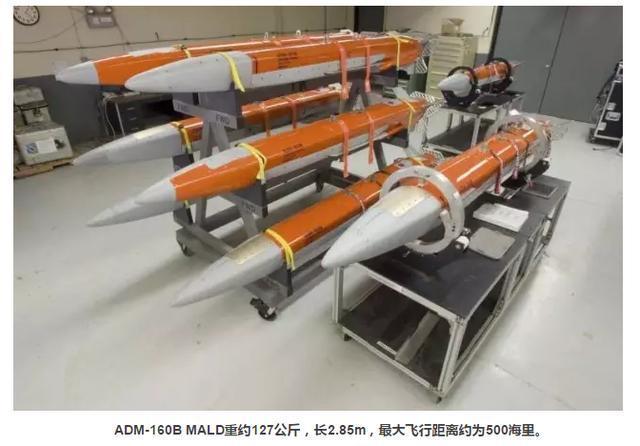 比隐身战机更可怕的武器,能让中国防空系统难辨真假