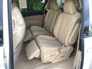 17款丰田普瑞维亚大霸王2.4L八座促销价