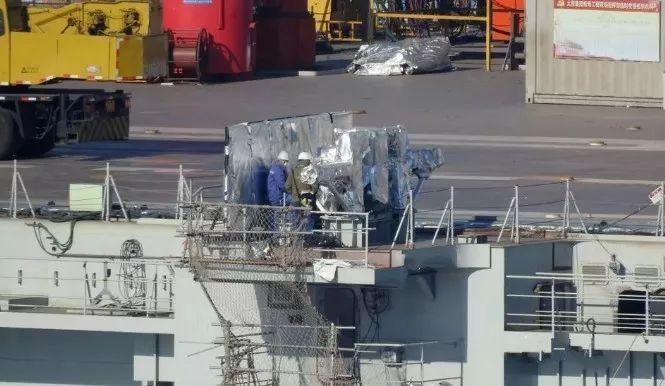专业解读:003航母会不会在2018年上船台?一次就两艘!