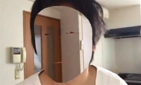 """还能这么玩!日本小伙用iPhone X变""""无脸男"""":画面惊呆"""