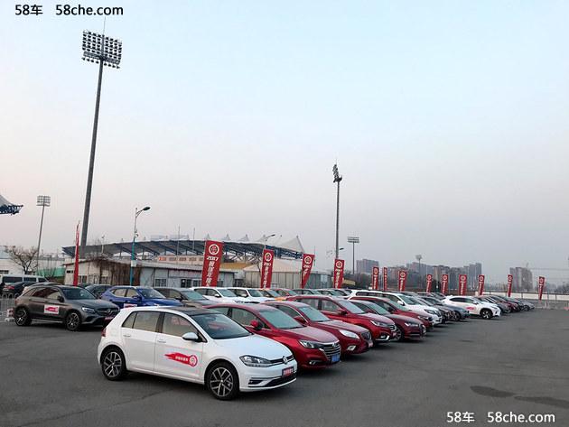2017寰球年度车测评收官 40余款车型参与