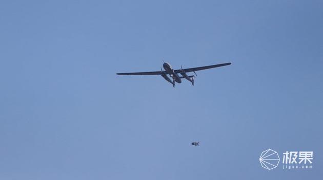 顺丰试飞大型货运无人机,载重1.2吨厉害了