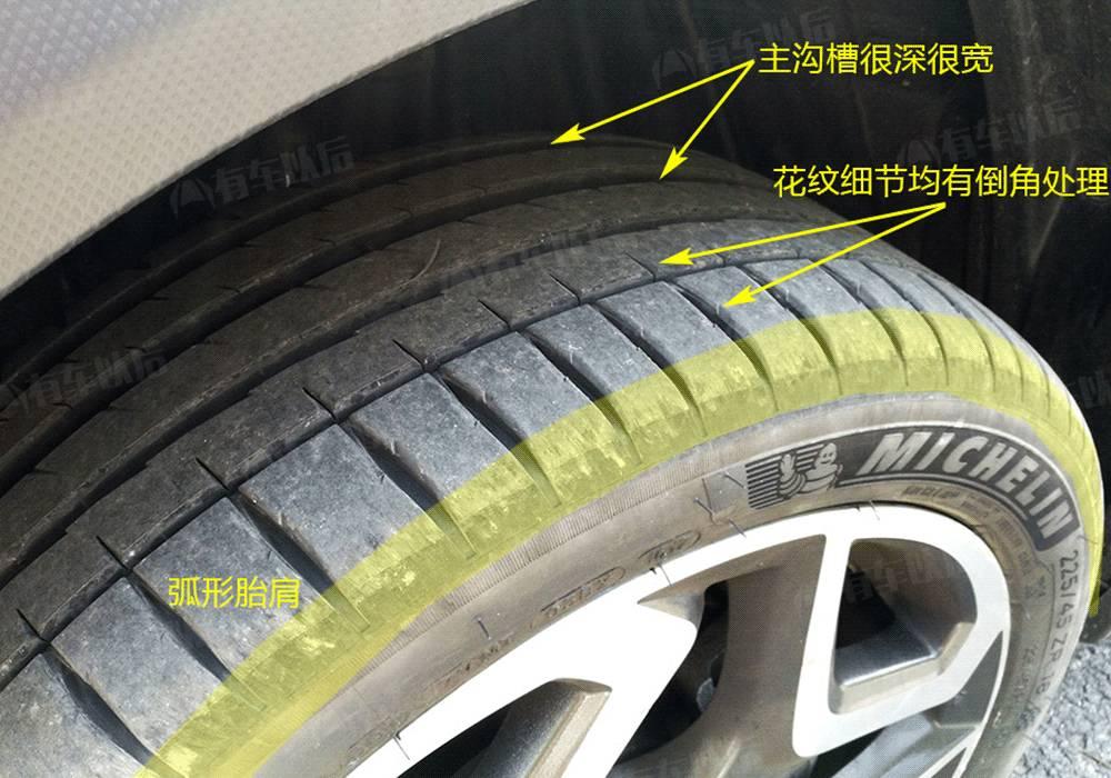 六合彩开码轮胎对汽车性能的影响到底有多大?实测结果出乎大部分人意料!
