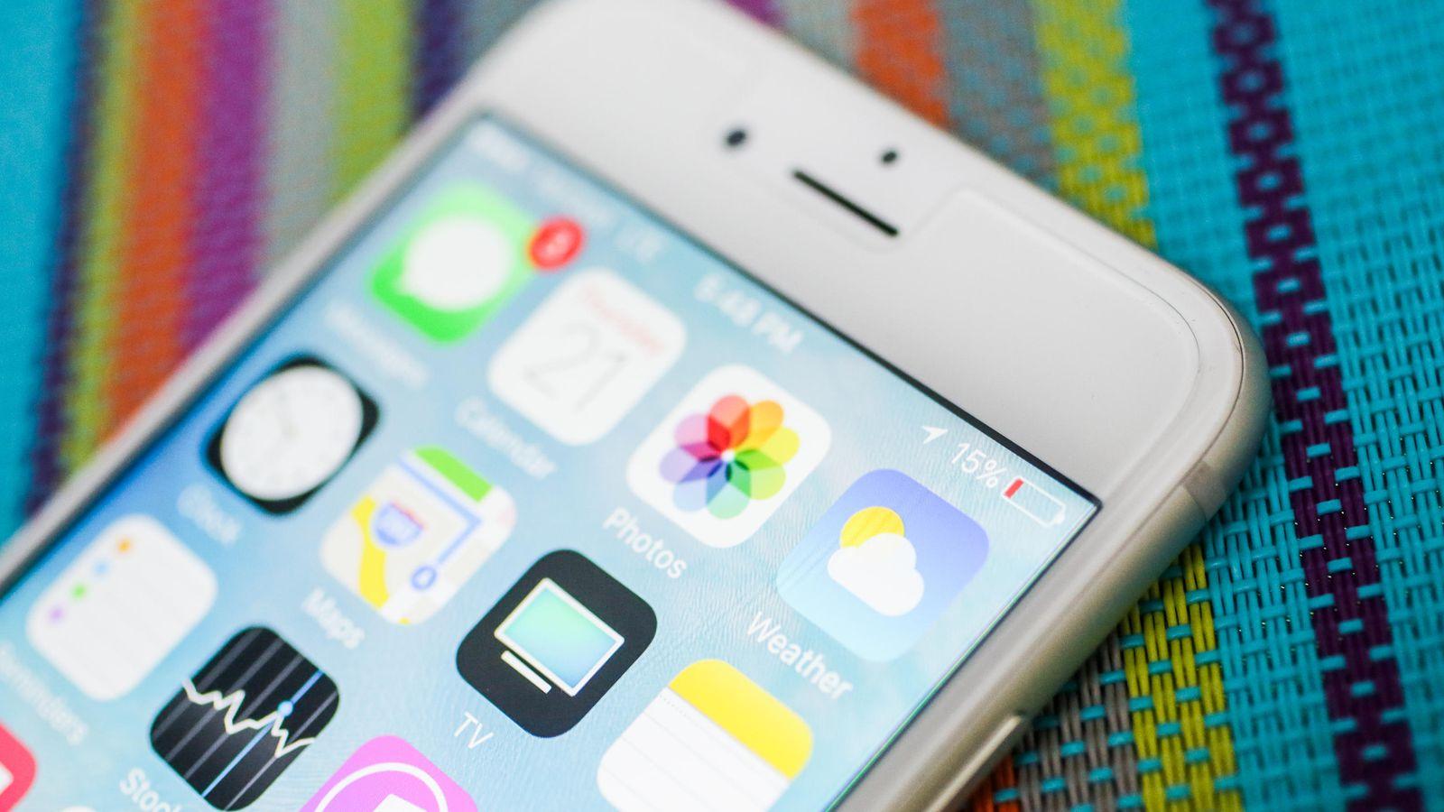 苹果为 iPhone 降速门道歉 以后换电池更便宜了 内附换电池攻略