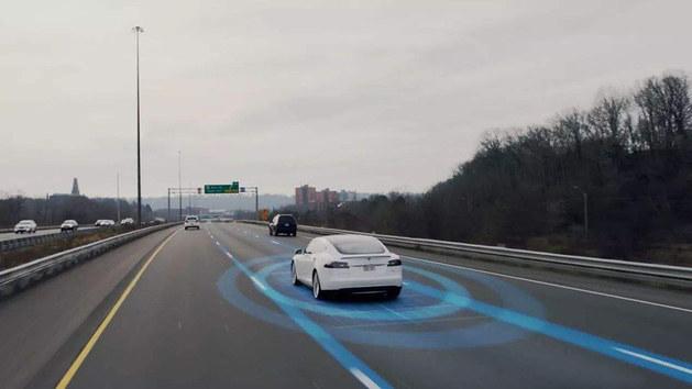 支持无人驾驶技术 北京无人驾驶区域划定