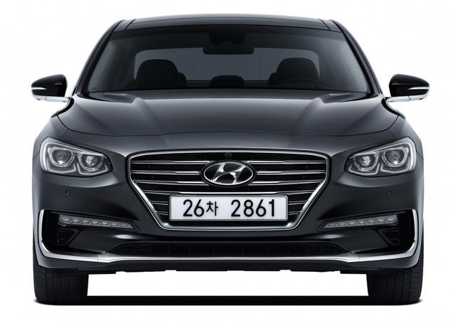 韩国男人爱啥车?