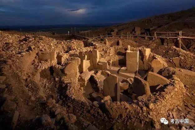 美国《考古》杂志评出2017年世界十大考古发现