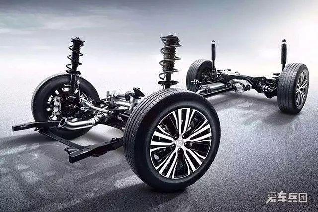 四驱不只为SUV而存在,除了越野四驱还有这么多用处!